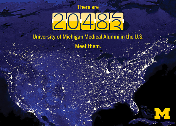 Find a U-M Alumni Physician | University of Michigan Medical