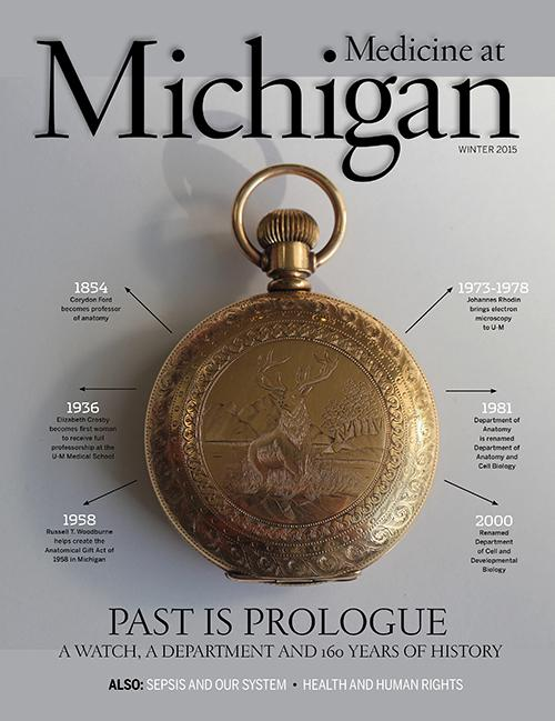 Medicine at Michigan